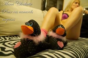 clochette