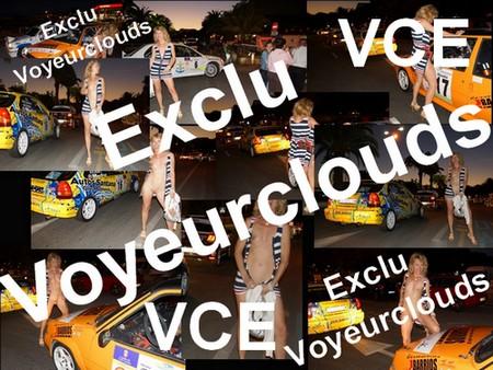 rally automobile sur voyeurclouds