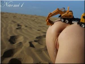 dunes de maspalomas gay
